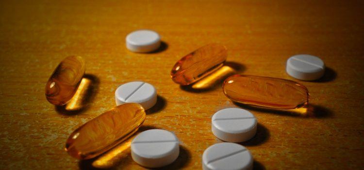 Медикаменты в Польше